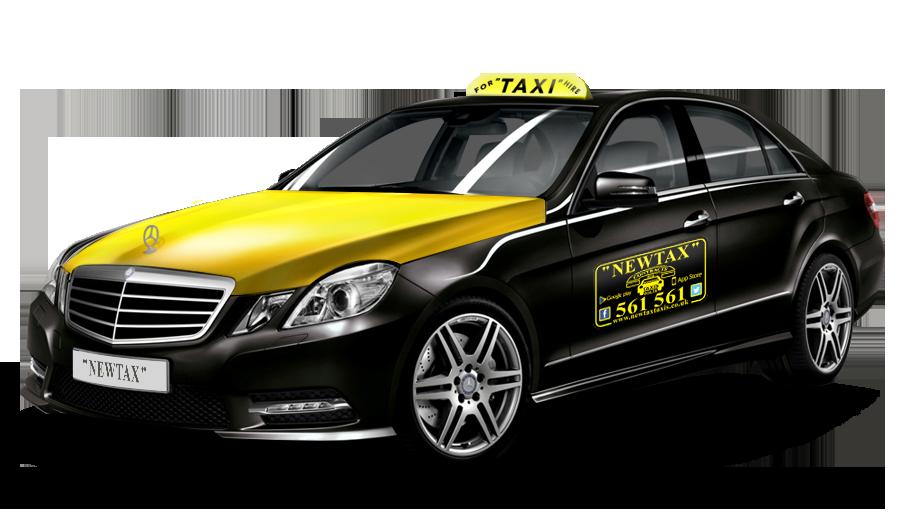 newtax taxi mecedes e class new