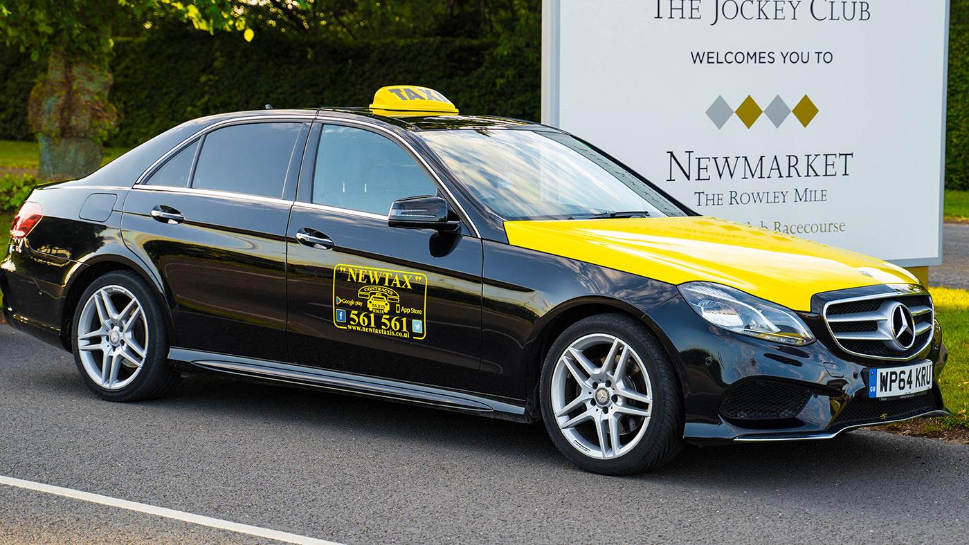 Newtax luxury taxi service